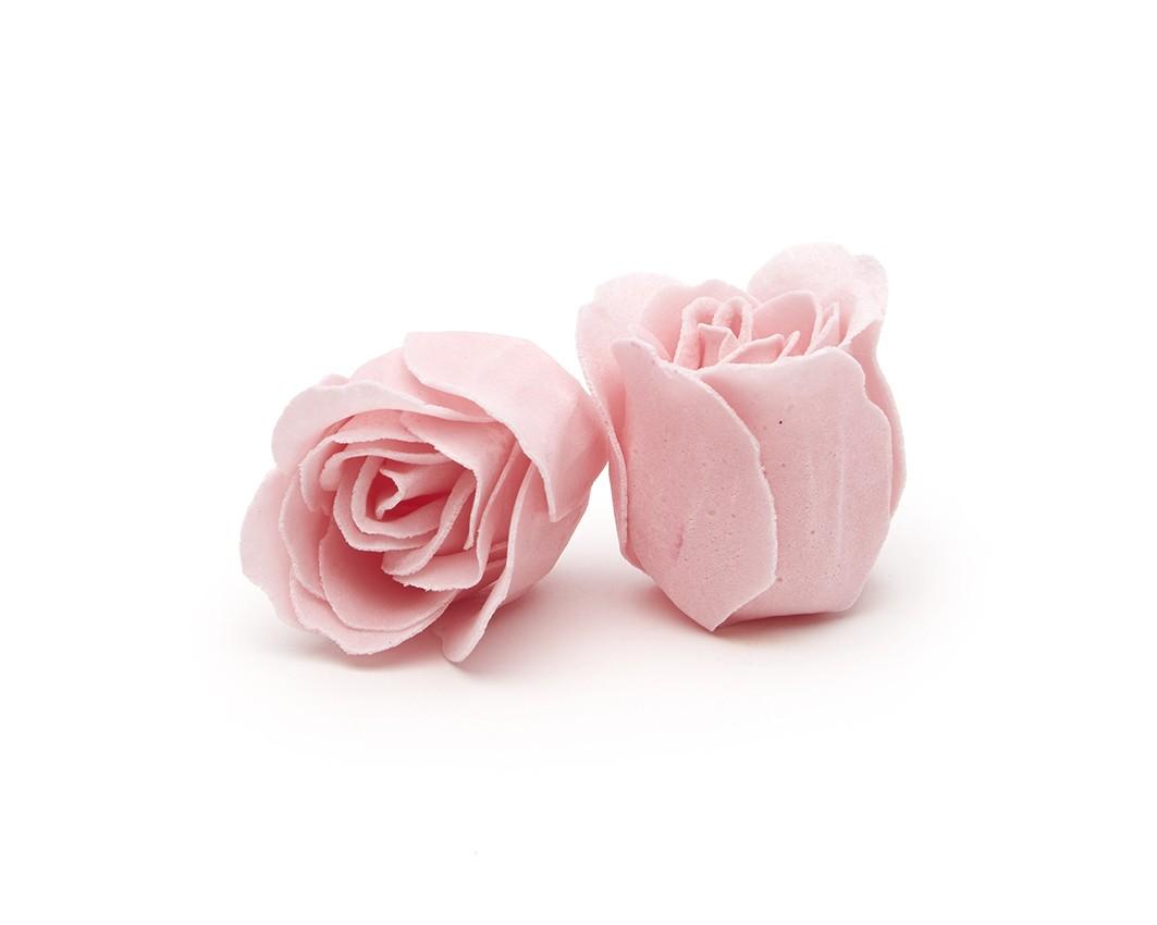 Badconfetti roosjes<br/>Baby roze