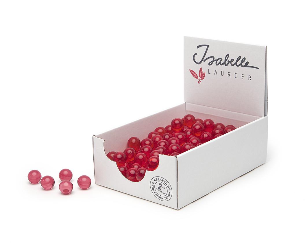 Roze Badolieparels