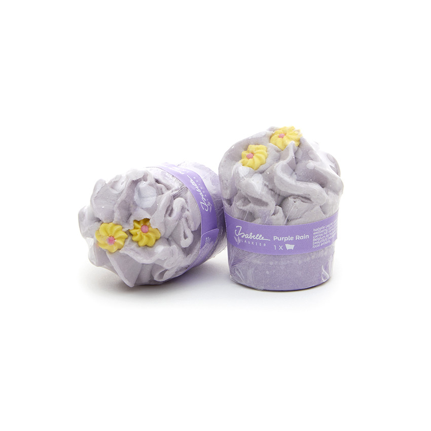 Bad cupcake<br/>Purple Rain
