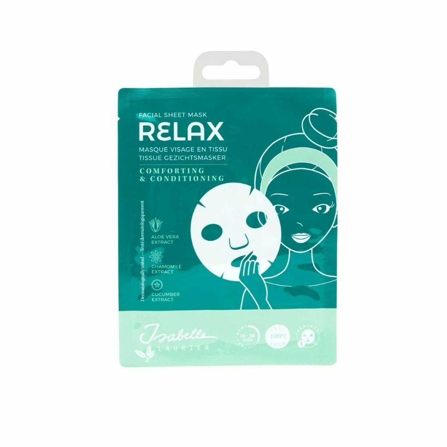 Tissue Gezichtsmasker<br/>Relax